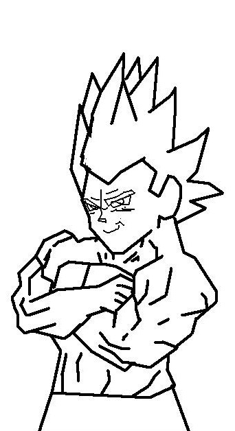 dragon ball z vegeta super saiyan 1000. Vegeta+super+saiyan+10